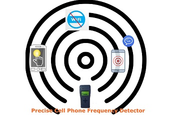 Professional Mobile Phone Signal Detector