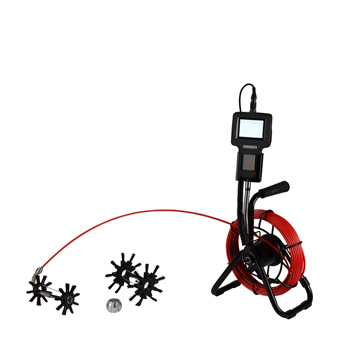 2-Way Articulating Inspection Camera