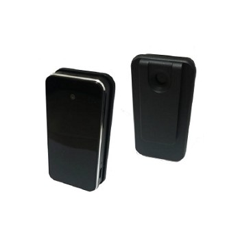 Wi-Fi HD Body Worn Mini Camera DVR