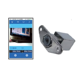 HD IP Hidden Spy Camera DVR