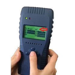 LTE 4G 3G  2G GSM Wi-Fi Bug Mobile Phone Detector Anti-Cheating in Exam