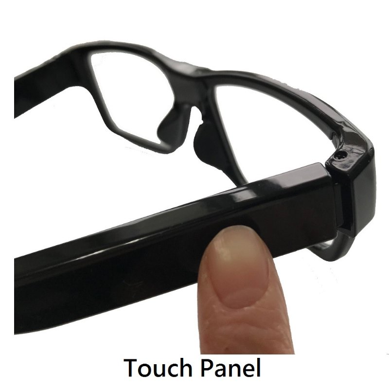 45ac9015fb 1080P Eyeglass DVR Video Recorder Supplier - CIU Co.