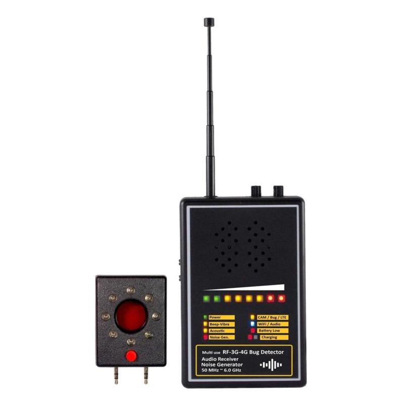 3g jammer - wired camera jammer