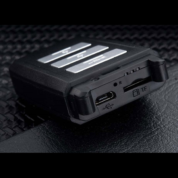 4K Key Fob Camera Supplier
