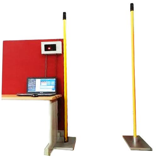 Detector Se/ñal RF Anti Esp/ía C/ámara RF,C/ámara Oculta Inal/ámbrica GPS Rastreador Mayor Sensibilidad Multifuncional Dispositivo gsm Descubridor Radar Esc/áner Radio Alarma Se/ñal Inal/ámbrica Yellow